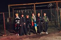 B.A.P BAP - EGO (8th Single Album) CD+Booklet+Photocard+Poster+Free Gift