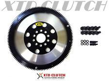 XTD 9LBS RACING CLUTCH FLYWHEEL CORRADO GOLF JETTA PASSAT VR6 2.8L