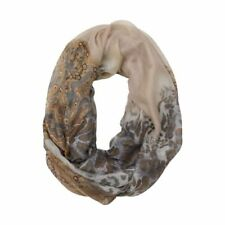 Polyester Infinity Scarves & Wraps for Women