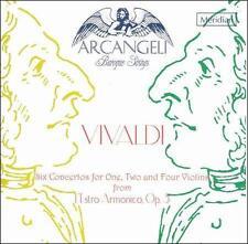 Arcangeli Baroque Strings-6 Concertos From Lestro Armon  CD NEW