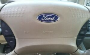 2013-2018 Ford Explorer Right Passenger Seat Airbag W//Police Package