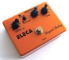 Eleca Effect Pedal Delay, EDD-2