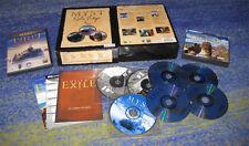 Myst 1/2/3 trilogia tedesca PC BIG BOX Masterpiece ed. e più Uru