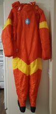Marvel by Selk'bag Iron Man Wearable Sleeping Bag Kids Large New