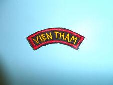 b8670 RVN Vietnam Army Ranger BDQ Biet Dong Quan Vien Tham Reconnaissance IR10D
