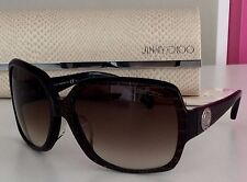 New Jimmy Choo Sunglasses Women LUNETTES
