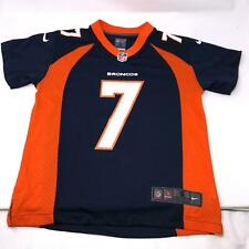 Nike Denver Broncos John Elway #7 Throwback Jersey Youth Size (8) Small