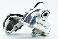 SHIMANO DURA ACE RD-7700 rear derailleur 9sp speed vintage 90s road racing bike