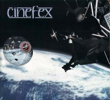Cinefex Magazine 63 (Sept 95) Apollo 13 / Batman Forever