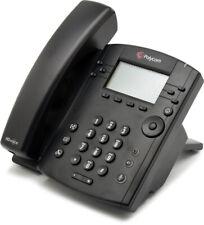 Polycom VVX 300,301,310,311 Business Media Phone 6-Line VOIP Original Verpackt