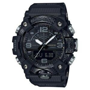-NEW- Casio G-Shock Master of G Mudmaster Watch GGB100-1B