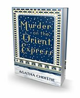 Murder on the Orient Express (Poirot) by Christie, Agatha 0008226660 The Fast