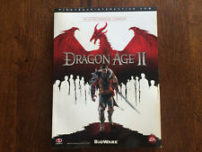 Guide officiel DRAGON AGE II 2