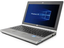 HP EliteBook 2170p Core i5 1.8ghz 4 Go 320 Go HDD 1366x768 Webcam BT win10 Pro