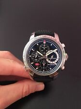 Chopard Mille Miglia Split Second Limited Edition 500 Made. Very Rare