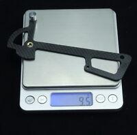 J&L Rear Derailleur Carbon Mech Inner Plate/Cage for SRAM X7 X9 X0 XX NX XX1,GX