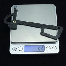 J&L Rear Derailleur Carbon Mech Inner Plate/Cage for SRAM X7 X9 X0 XX-9g