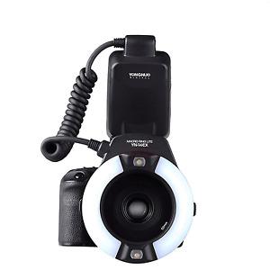 YN-14EX TTL Macro Ring Speedlite Flash Light for Canon 5D3 7DII 6D 60D 70D 750D
