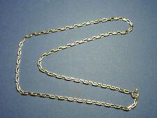Catena  FORZATINA 50 CM.   ARGENTO 925 sterling silver