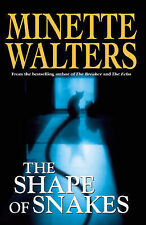 Shape of Snakes by Minette Walters (Paperback, 2000)