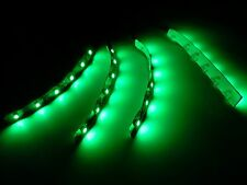 Superbright RC Green Underglow Black pcb 3528 LED Strip Lights FPV Quadcopter
