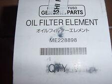 MITSUBISHI FUSO OEM OIL FILTER ME088352 FE640 01 - 04