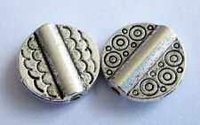 30Pcs Alloy Metal Beads Finding--Jewelry Beads