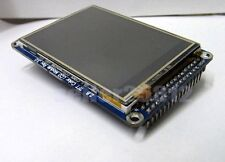 """2.8"""" inch TFT LCD Module Display SSD1289 Touch drive control screen SD cassette"""