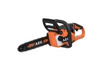 AEG 18V Brushless Chainsaw - Skin Only