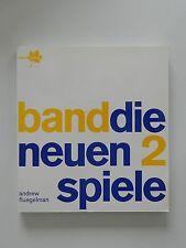 Die neuen Spiele Band 2 Andrew Fluegelman Ahorn Verlag