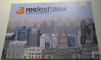 Advertising Film Resfest Digital Festival - unposted