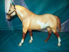 Breyer Traditional #711199 PINTO QUARTER HORSE GELDING 3 Pintos Collector
