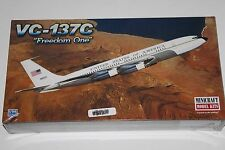 "Minicraft 14624 1/144 VC -137C ""Freedom One"" Model Plane Kit"