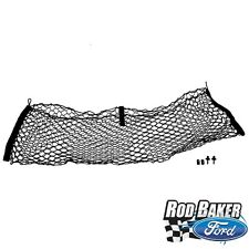 2015-2016 Ford Mustang Cargo Net - Envelope Style