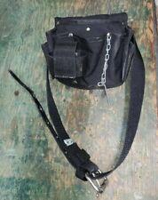 Tool Belt ~ Heavy Duty Riveted Construction Sz L/XL 38