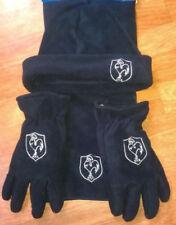 Ensemble polaire écharpe bonnet gants FFR rugby taille unique adulte  COLLECTOR 1954f2c7cfd