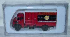 BT Models D85 Leyland FG Van 'H Whittle Ltd - Sunblest Bread'  00 Scale
