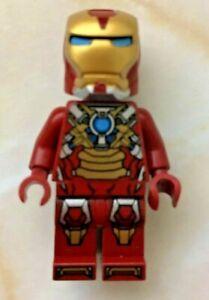 Genuine SH073: Iron Man Mark 17 (Heartbreaker) Armor