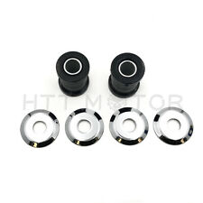 Thermoplastic polyurethane Handlebar Bushings Kit  For Harley Bushings 73-Up