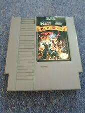 Battle Chess (1985) NES Nintendo Entertainment System USA Game NTSC Working