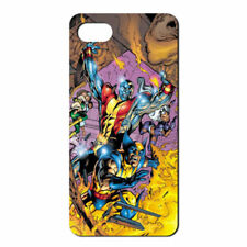 Wolverine Mobile Phone Fitted Cases/Skins