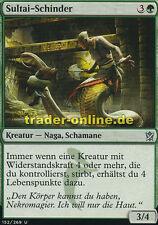 2x sultai-Schinder (sultai Flayer) Khan of Tarkir Magic