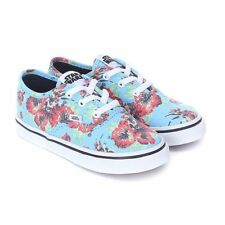 75e10bb60f VANS Disney Star Wars Yoda Aloha Authentic Sneakers Size 1.5 M Kid s Jedi  Master
