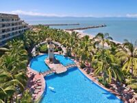 PARADISE VILLAGE BEACH RESORT, Puerto Vallarta, Mexico,1 BDR, marina view, 2021