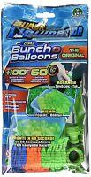 Super Liquidator Bunch o Balloons Bombe acqua oltre 100 palloncini