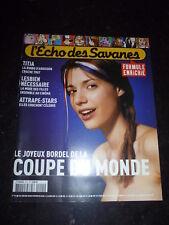 L'echo des savanes 215 - Collectif - mai 2002 - Hachette