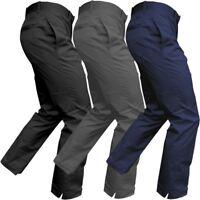 Callaway Chev Tech Opti-Dri Stretch Lightweight Pants Mens Golf Trousers II