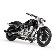 Maisto Modèle Réduit de Moto Miniature Harley Davidson 2016 BREAKOUT 1/18 Black