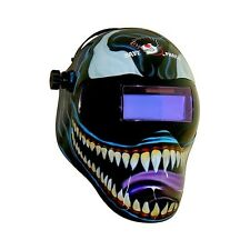 Save Phace 3012145 Marvel Comics Venom Gen Y Series Welding Helmet