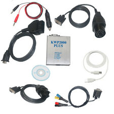 KWP 2000 Plus ECU REMAP Flasher Tuning Tool